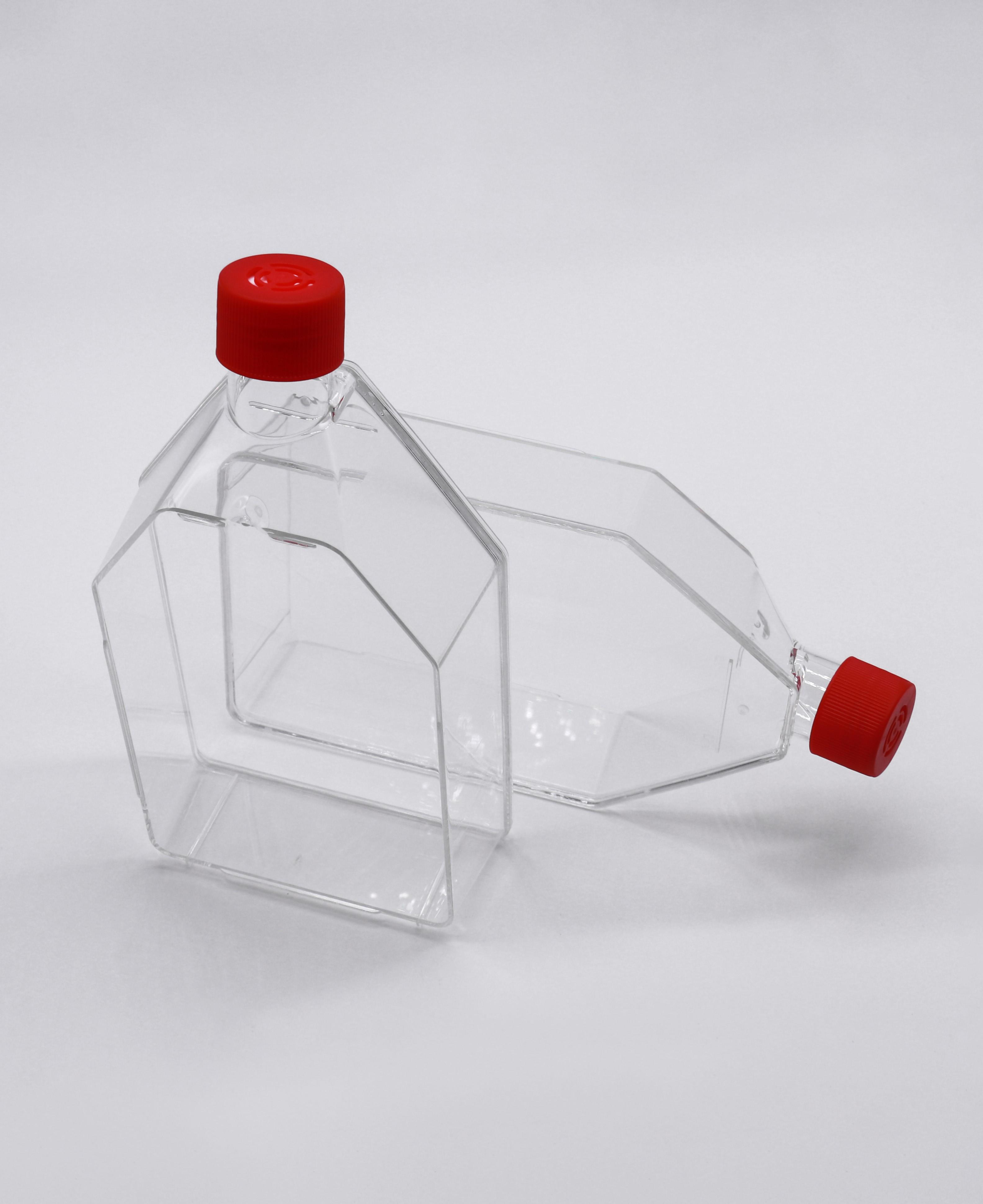 Virya™ 细胞培养瓶